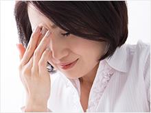 繰り返し起こる慢性的な頭痛